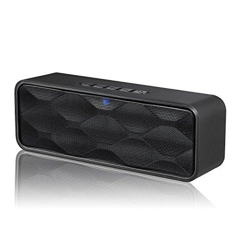 zoeetree s1 altoparlante portatile bluetooth 40 vivavoce audio stereo - La sicurezza della email personale contro le intercettazioni ecco le novità in arrivo da Yahoo! Mail