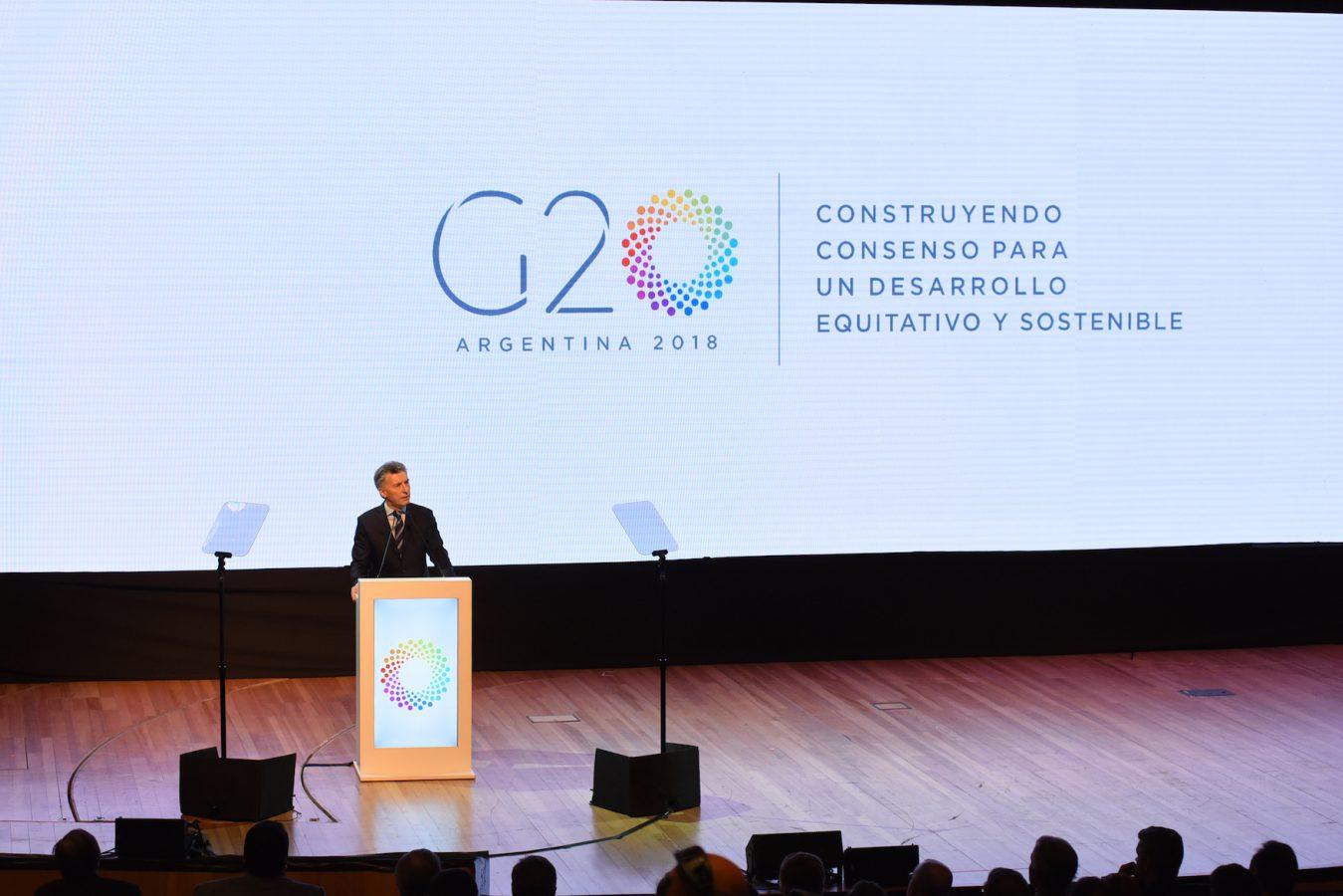 Bitcoin al G20 le criptovalute sono più simili a un bene che al denaro - Bitcoin al G20: le criptovalute sono più simili a un bene che al denaro