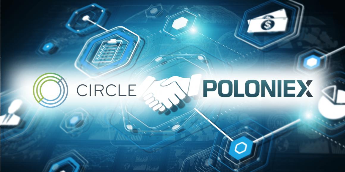 Circle assume nuovi dipendenti per migliorare il servizio di Poloniex 1160x579 - Circle assume nuovi dipendenti per migliorare il servizio di Poloniex