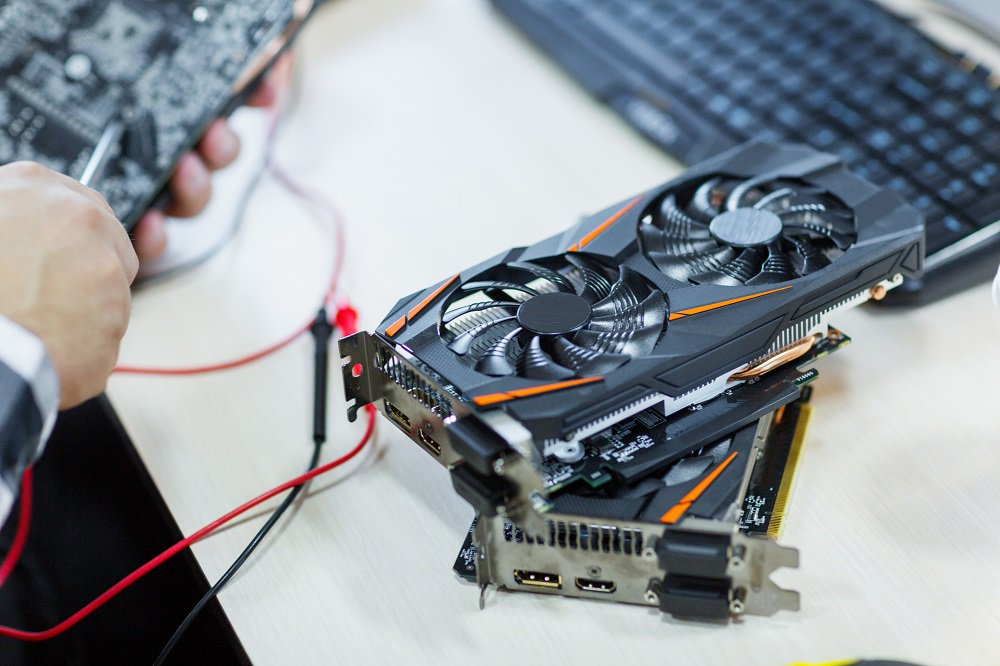 Crollano le vendite di GPU per il calo della domanda dei crypto miners a livello mondiale - Crolleranno le vendite di GPU per il calo della domanda dei crypto miners a livello mondiale?