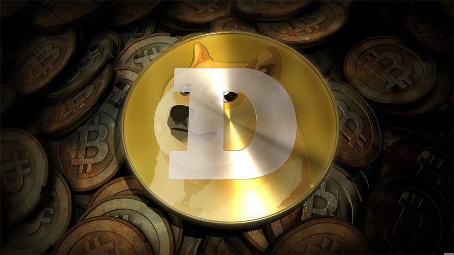Dogecoin - Dogecoin è la criptovaluta da tenere d'occhio nel 2018
