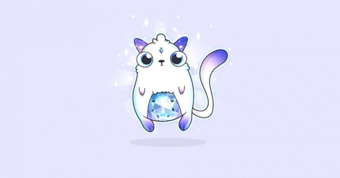 La app di ethereum dei gattini CryptoKitties raccoglie 12 milioni di dollari di finanziamento round A 1160x608 - La app di ethereum dei gattini CryptoKitties raccoglie 12 milioni di dollari di finanziamento round A