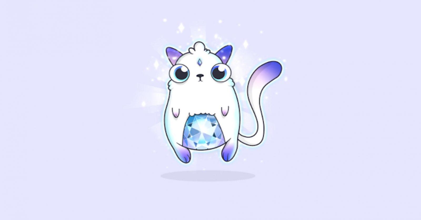 La app di ethereum dei gattini CryptoKitties raccoglie 12 milioni di dollari di finanziamento round A - La app di ethereum dei gattini CryptoKitties raccoglie 12 milioni di dollari di finanziamento round A