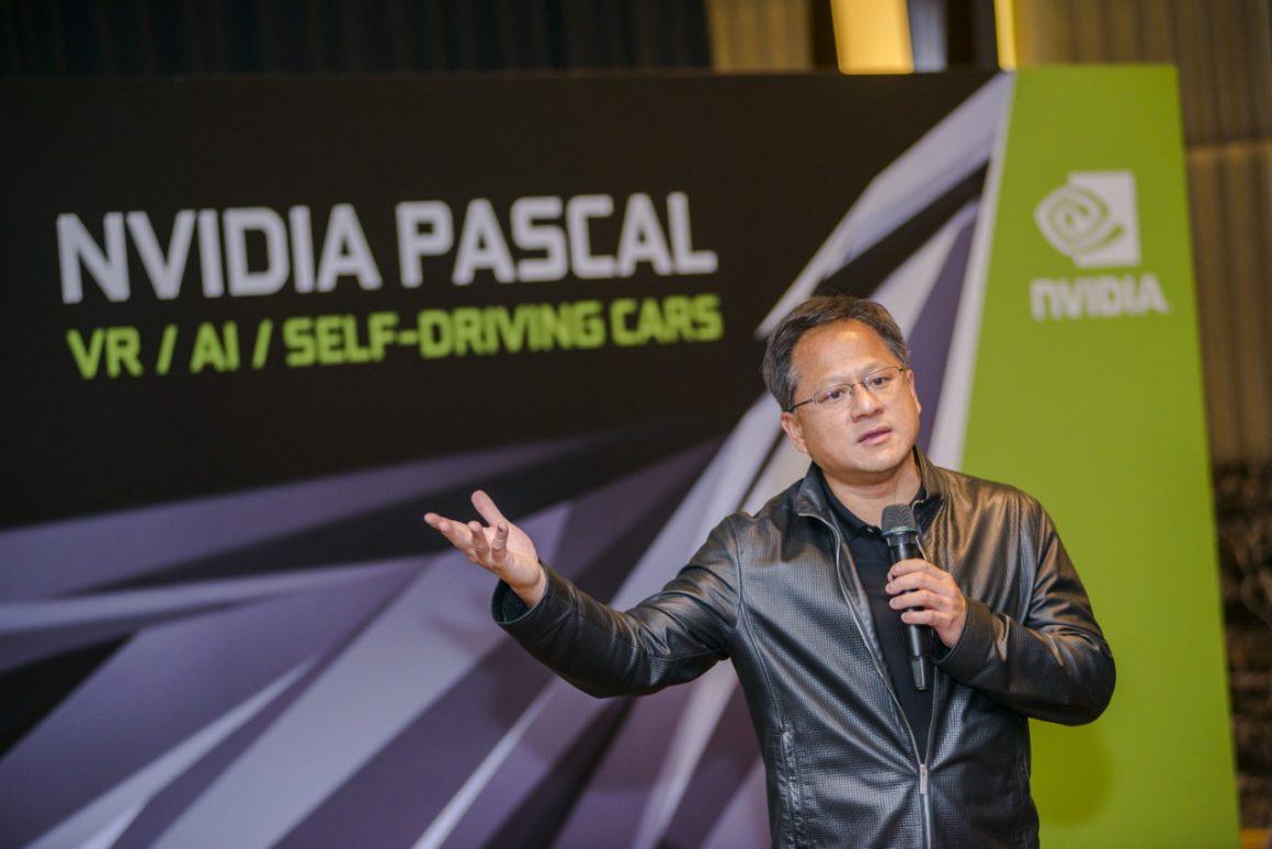 La creazione di schede GPU video per il Mining il nuovo business di Nvidia 1160x774 - Le schede GPU video per il Mining saranno il nuovo business di Nvidia?