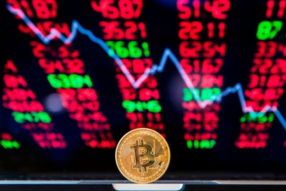 Motivi principali del crollo della quotazione del Bitcoin in questa settimana - Motivi principali del crollo della quotazione del Bitcoin in questa settimana