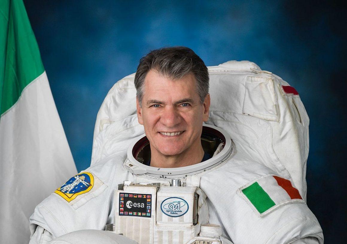 Paolo A. Nespoli 2016 1160x815 - Paolo Nespoli. Missioni spaziali: fuggire dalla Terra o salvarla?