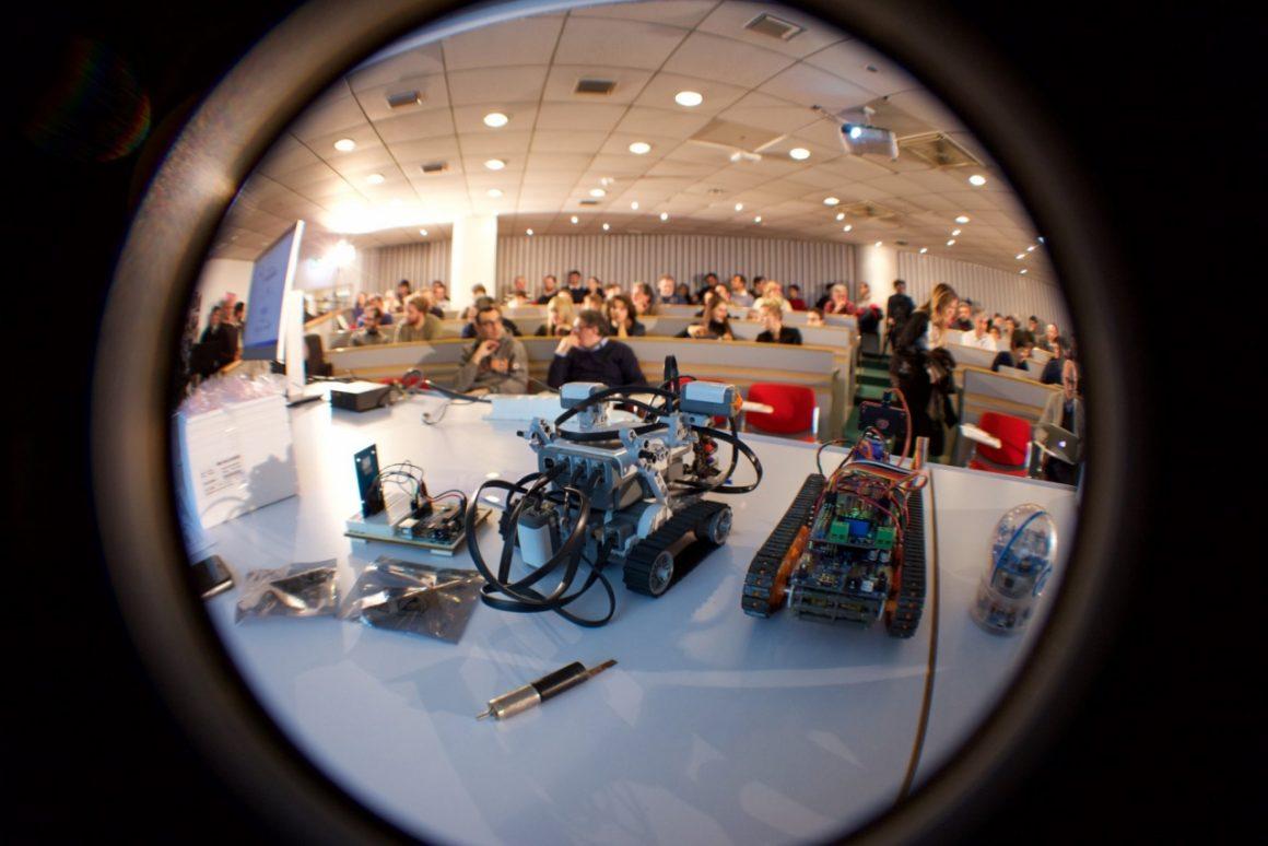 Robot Street Challenge da ATED Ticino Il primo reality da seguire nel web 1160x774 - Robot Street Challenge da ATED Ticino Il primo reality da seguire nel web