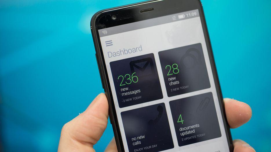 Sikurphone smartphone interamente crittografato criptovalute prova hacker - Sikurphone smartphone interamente crittografato per criptovalute a prova di hacker