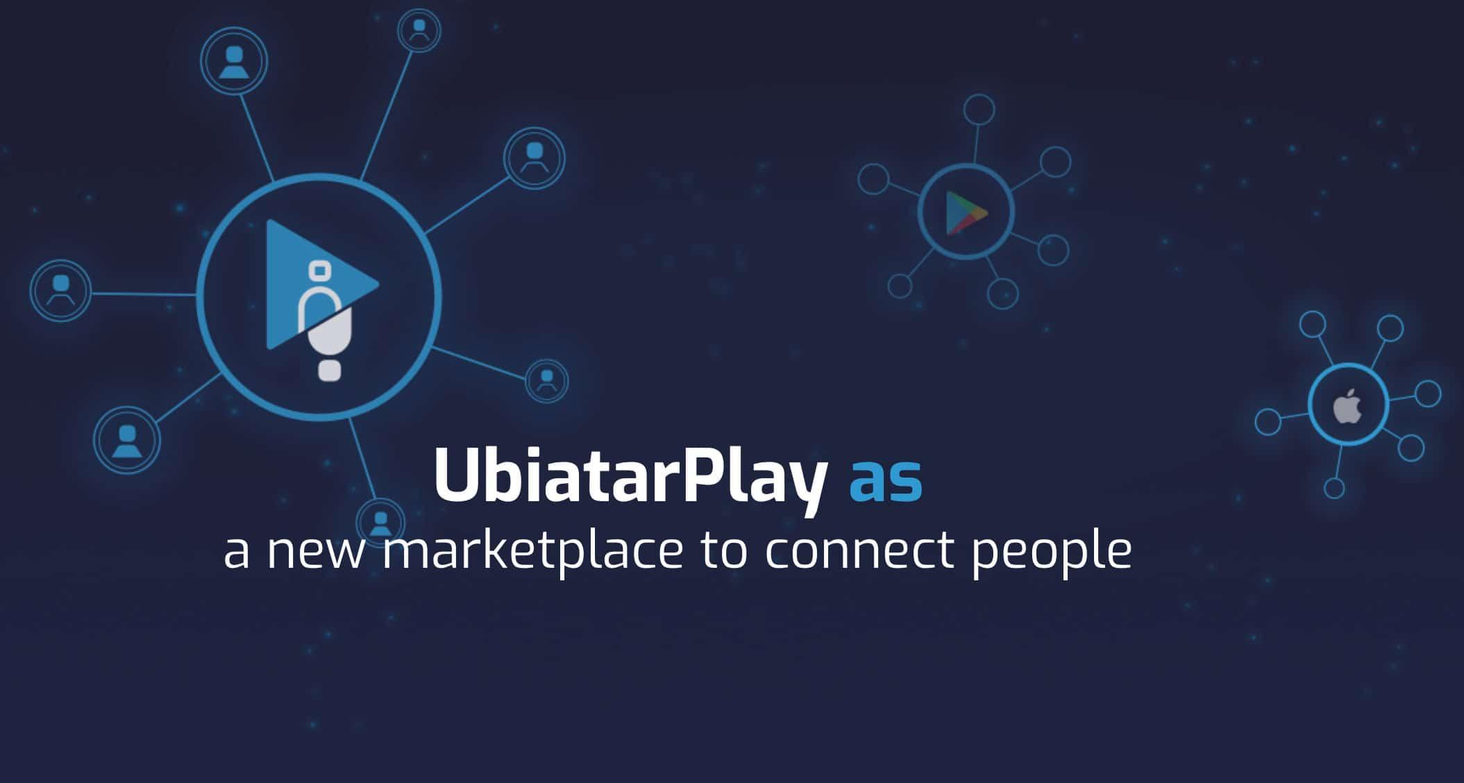 Ubiatar promuove il lavoro a distanza aiutando il prossimo - Ubiatar promuove il lavoro a distanza, aiutando il prossimo!