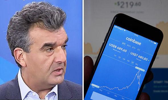 coinbase - Coinbase lancia il proprio fondo indice di criptovaluta