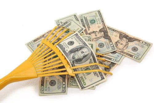 dollari - Gli scambi di criptovaluta stanno guadagnando milioni