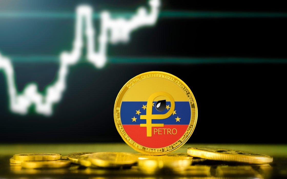 petro - Il Venezuela incassa $ 5 miliardi grazie alla Petro-valuta