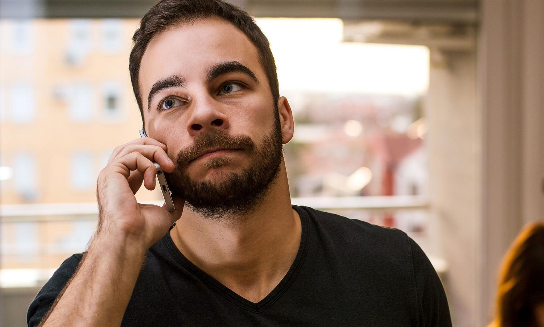 phone - Aumentano le truffe di criptovalute. Come riconoscerle