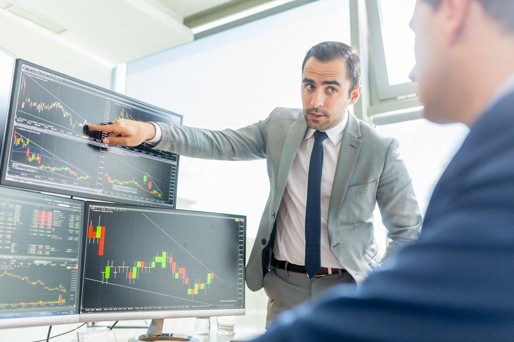 professionisti - I professionisti finanziari scommettono sulle criptovalute