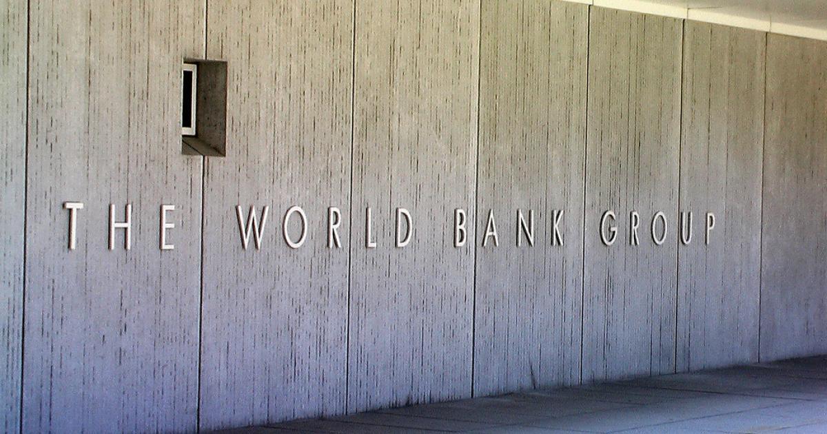 """Banca mondiale contro il Bitcoin definito pericoloso per il sistema finanziario globale - Banca mondiale contro il Bitcoin definito """"pericoloso"""" per il sistema finanziario globale"""