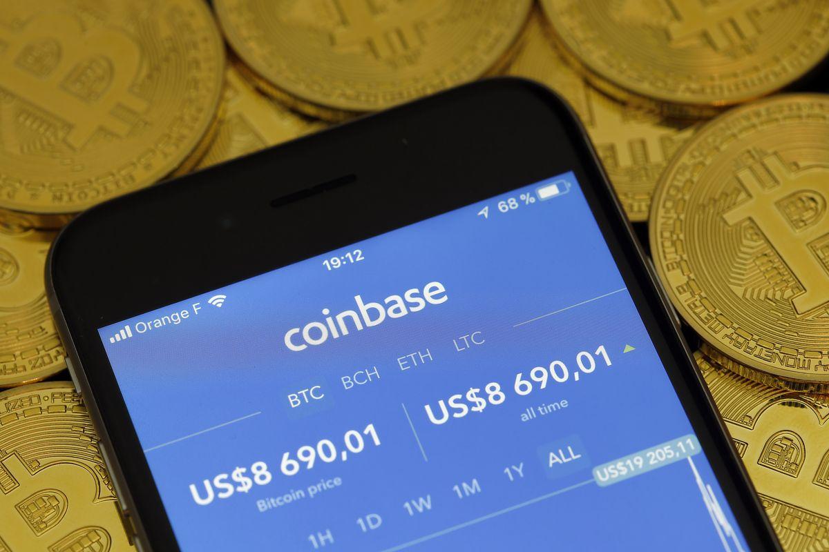 Coinbase Ventures investira in startup di criptovalute in fase iniziale - Coinbase Ventures investirà in startup di criptovalute in fase iniziale