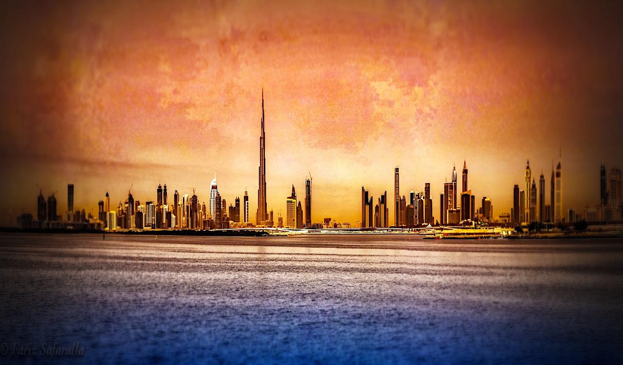 Dubai ArtBank utilizza la criptovaluta anziche i contanti - Dubai ArtBank utilizza la criptovaluta al posto dei contanti