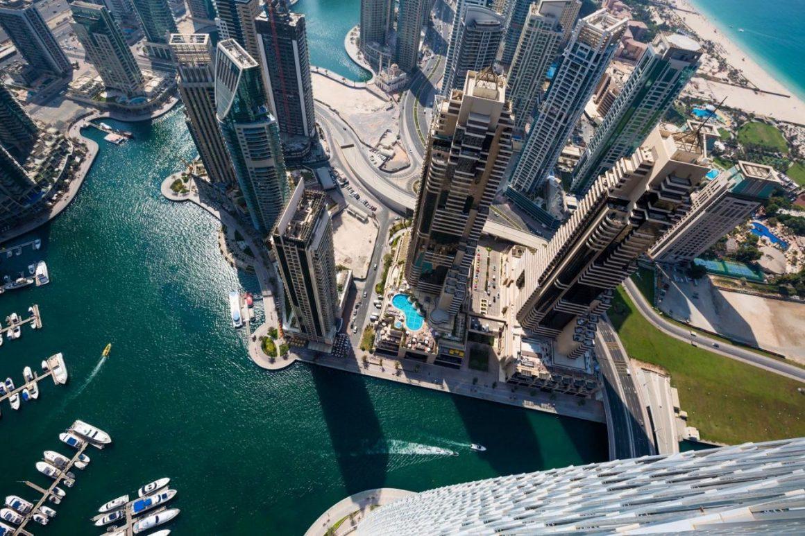 Dubai lancia la blockchain nazionale del turismo 20 per collegare acquirenti direttamente ai tour operator 1160x773 - Dubai lancia la blockchain nazionale del turismo 2.0 per collegare acquirenti direttamente ai tour operator