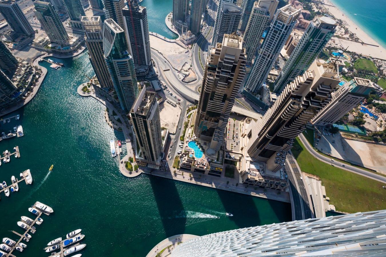 Dubai lancia la blockchain nazionale del turismo 20 per collegare acquirenti direttamente ai tour operator - Dubai lancia la blockchain nazionale del turismo 2.0 per collegare acquirenti direttamente ai tour operator