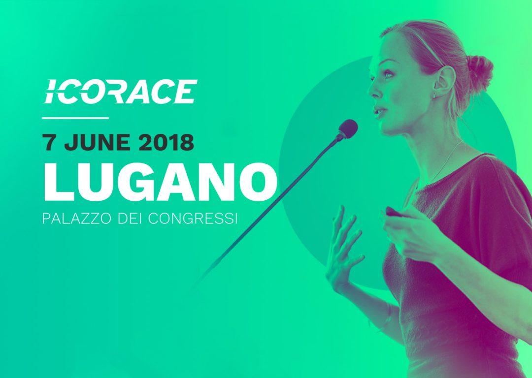 ICO Race 1 milione di dollari di montepremi per la gara di progetti blockchain - ICORace: 1 milione di dollari di montepremi per la gara TOP al mondo sui progetti blockchain