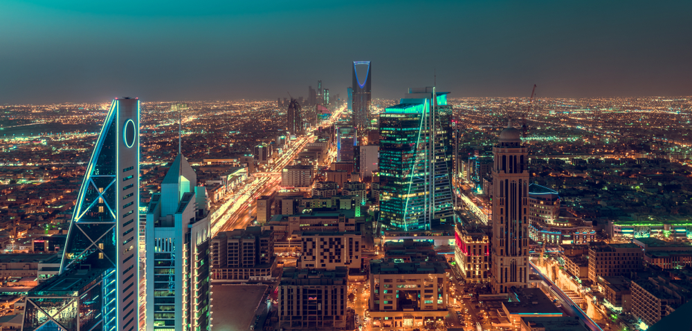 Il settore energetico Arabia Saudita si prepara ad abbracciare la tecnologia Blockchain - Il settore energetico dell'Arabia Saudita si prepara ad abbracciare la tecnologia Blockchain