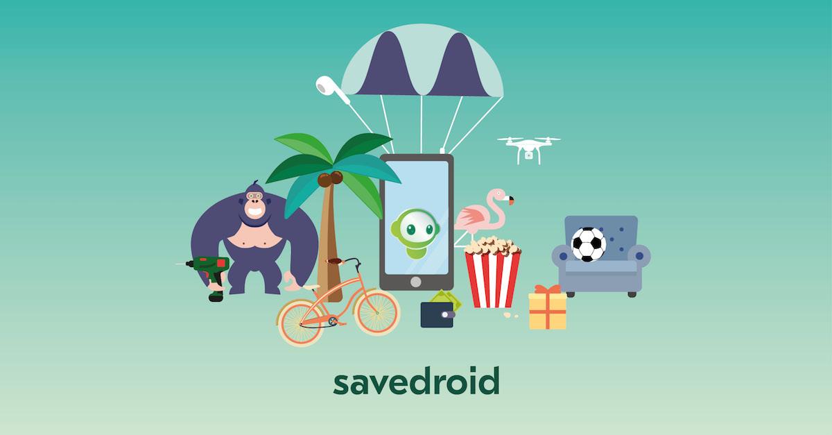 La ICO Savedroid truffa 50 milioni agli investitori ed il suo CEO o è una trovata pubblicitaria - La ICO Savedroid truffa 50 milioni agli investitori o è una trovata pubblicitaria?