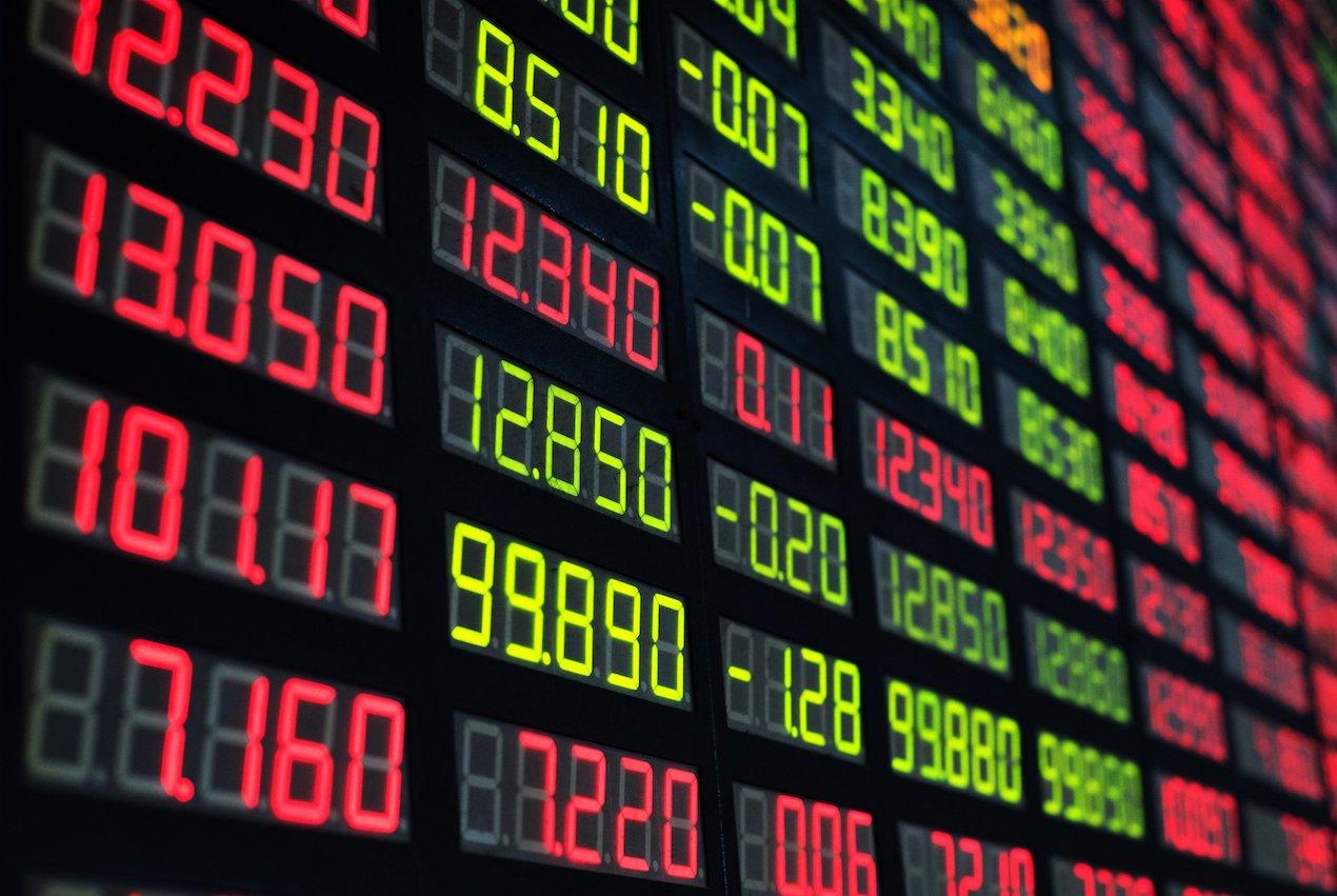 La bolla del Crypto Hedge Fund sta iniziando a scoppiare e sono dolori per tutti secondo Bloomberg - La bolla del Crypto Hedge-Fund sta iniziando a scoppiare e sono dolori per tutti secondo Bloomberg