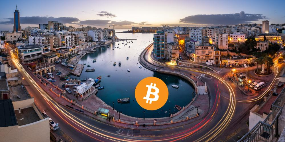 Malta sostiene le criptovalute e le ICO con tre nuove leggi molto utili al mercato - Malta sostiene le criptovalute e le ICO con tre nuove leggi molto utili al mercato