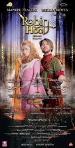 ROBIN 3 152x300 - Robin Hood. Manuel Frattini superstar al Teatro Nuovo di Milano