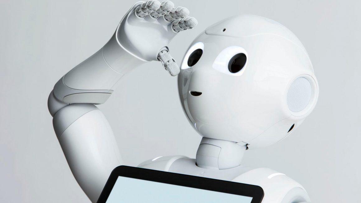 Softbank Robotics 1160x653 - La Fiera A&T di Torino assume Pepper, il robot licenziato in Gran Bretagna