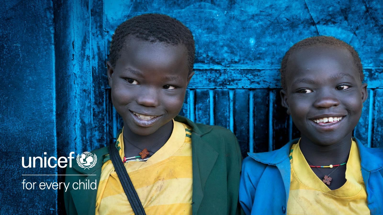 UNICEF utilizza il mining di criptovalute per la raccolta di fondi mondiale - UNICEF utilizza il mining di criptovalute per la raccolta di fondi mondiale