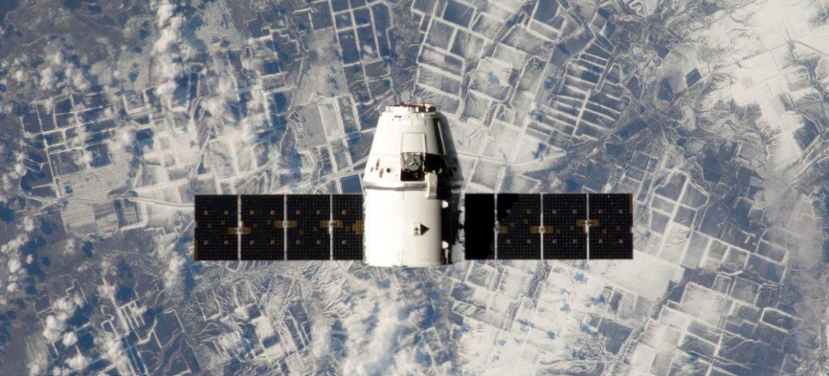 Veicoli spaziali autonomi funzionanti con la Blockchain verranno finananziati dalla NASA 1160x527 - Veicoli spaziali autonomi funzionanti con la Blockchain verranno finananziati dalla NASA