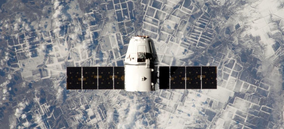 Veicoli spaziali autonomi funzionanti con la Blockchain verranno finananziati dalla NASA - Veicoli spaziali autonomi funzionanti con la Blockchain verranno finananziati dalla NASA
