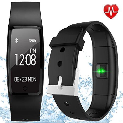 activity tracker ip67 gulaki orologio fitness tracker cardio contapassi - In arrivo lo smartwatch di Google con il sistema operatico Android