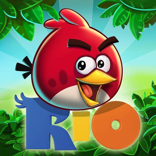 angry birds rio ad free - Il nuovo capitolo di Angry Birds Star Wars in arrivo sugli schermi dei nostri smartphone?