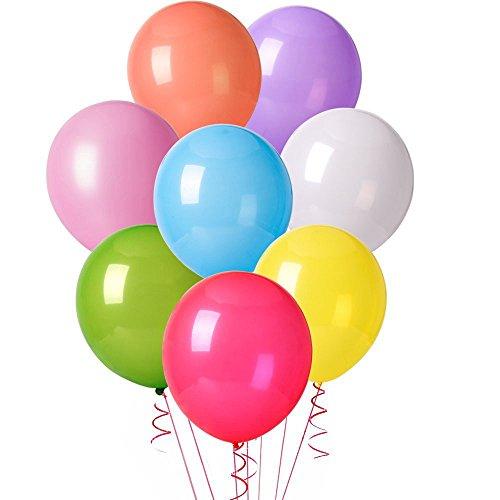 aookey 100 pz palloncini colorati per party compleanni matrimoni - Per risolvere tutti i tuoi problemi tecnici con il PC arrivano i Tecno Angels: i volontari 2.0