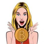 bitcoin girl assodigitale valentina de santis crypto donna  150x150 - Google Play batte Apple Store, record di download. Ma non di incassi
