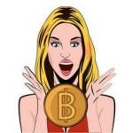 bitcoin girl assodigitale valentina de santis crypto donna  150x150 - iPhone e tutti i prodotti Apple saranno in materiali riciclati