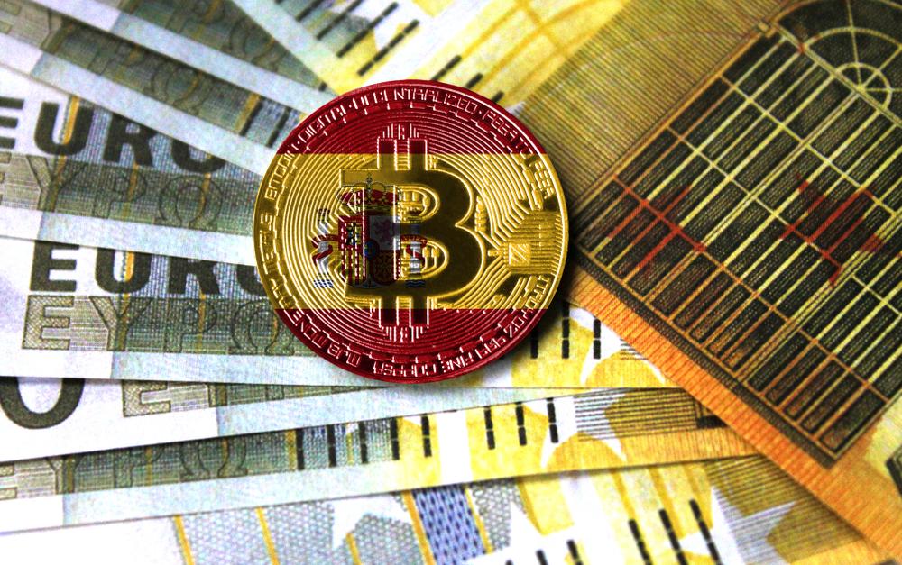 bitcoin spagna - Investitori di Bitcoin nel mirino del Tesoro spagnolo