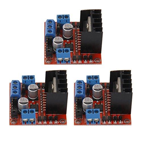 blesiya 3 pz modulo motore passo passo stepper controller board per arduino - Comprare una stampante 3D a basso costo: da chimere tecnologiche a oggetti di uso quotidiano.
