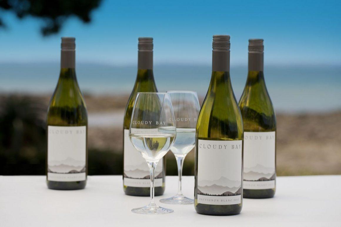 cbsb beauty shot 2 1160x773 - Successo dei vini della neozelandese Cloudy Bay presentati al Just Cavalli