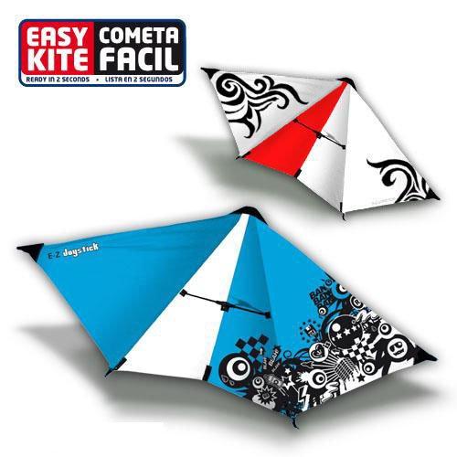 cerf volant sport eolo sport easy kite joystick - Come vedere la Stella Cometa Ison ad occhio nudo e seguire il suo percorso con la App astronomica Comet Watch