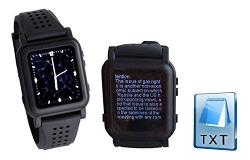 compraevendi103 orologio scuola 8gb legge file txt mp3 mp4 video bigliettino - Xbox Music gratis per tutti sul web