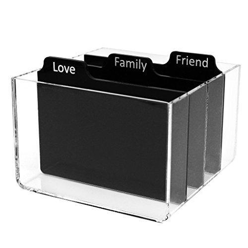 contenitore polaroid in acrilico chiaro con divisori per carta fotografica - Quante sono le foto condivise ogni giorno su internet? Lo rivela una ricerca Onepoll per Samsung