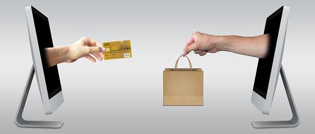 ecommerce 2140603 640 - Bando a fondo perduto per piattaforme e-commerce e fiere all'estero