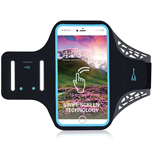 fascia da braccio sportiva porta cellulare running per iphone 7 plus 6s plus - Il lettore di impronte di iPhone come funziona e come protegge la privacy dell'utente