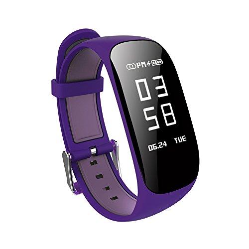 fitness tracker hr velidy activity tracker orologio e cardiofrequenzimetro - La misurazione di twitter indica il gradimento di un programma televisivo, Nielsen Tv Rating misura Xfactor
