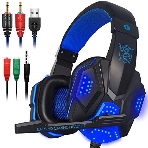 gaming headset con microfono e led per computer portatile cellulare ps4 e - Xbox One la nuova interfaccia grafica ed i dettagli estetici e funzionali della nuova console Microsoft