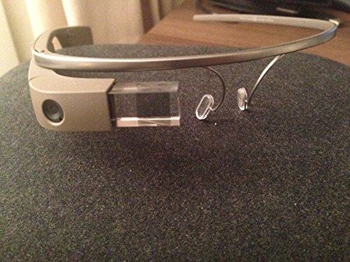 google glass explorer occhiali google come nuovi con confezione originale - I nuovi Google Glass con le lenti graduate e nuove funzione di integrazione con lo smartphone ecco la nuova versione