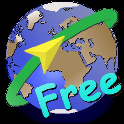 gps mate free - L'app gratuita del navigatore per auto TuttoCittà NAV che funziona anche anche offline senza connessione internet